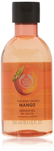 The Body Shop Mango Duschgel 250ml
