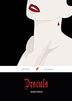 Dracula (Italian Edition)