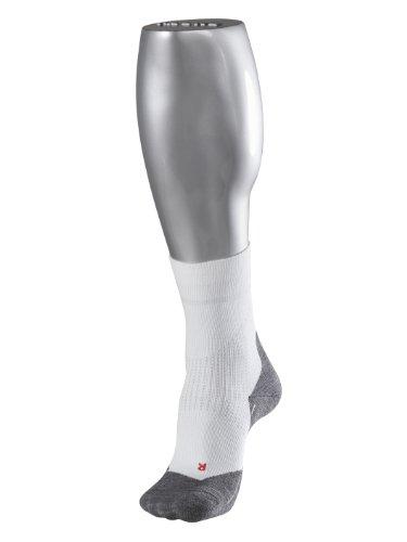 FALKE Herren Running Socken RU Stabilizer, White-Mix, 44-45, 16883