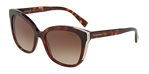 Tiffany & Co. Tf4150 Damen-Sonnenbrille, 55 mm