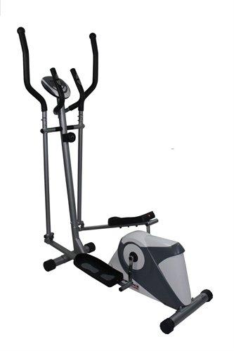 Confidence Fitness MKII Pro magnetischer Ellipsentrainer