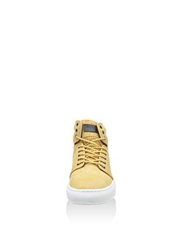 Vans Sneaker Alta M Alomar Cammello