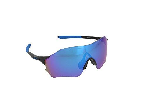 Oakley Sonnenbrille EVZERO Range gafas de sol, Matte Black, 1 para Hombre