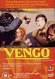 Vengo (I Come) [Australische Fassung, keine deutsche Sprache]