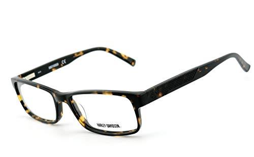 Harley-Davidson Brille Korrekturbrille HD0745-55052