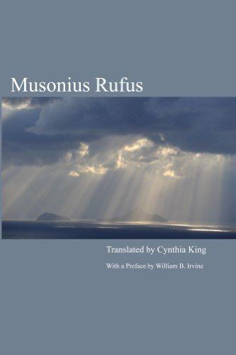 Geändert Bekleidung (Musonius Rufus: Lectures and Sayings (English Edition))