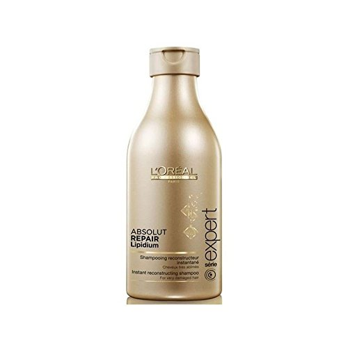 L'Oreal Professionnel Absolut Repair Lipidium Shampoo - 250Ml