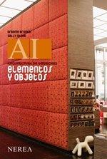 Arquitectura de interiores. Elementos y objet por aavv