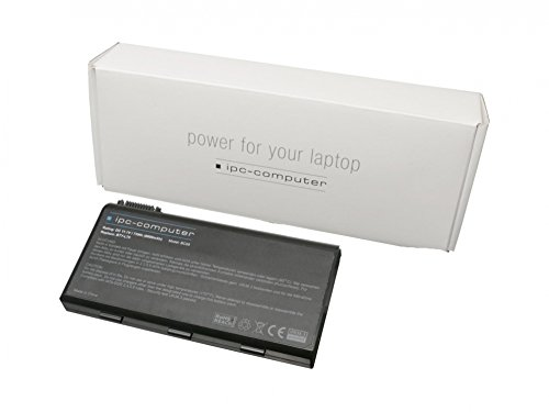 Batterie 73Wh Compatible pour MSI A7200