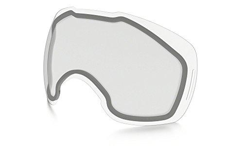 Oakley Airbrake Skibrille Unisex Erwachsene, (Maske Hazard)