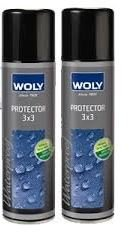 2-woly-3x3-suede-leather-handbag-shoes-protector-waterproof-spray-neutral-300ml-300ml-x2-neutral