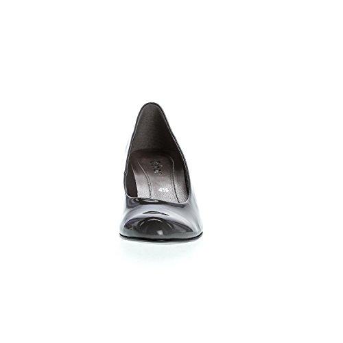 Gabor 45.200.73, Scarpe col tacco donna Grigio (grigio)