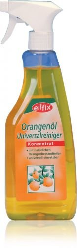 Orangenoel Universalreiniger Konzentrat 1 x 500 ml Test