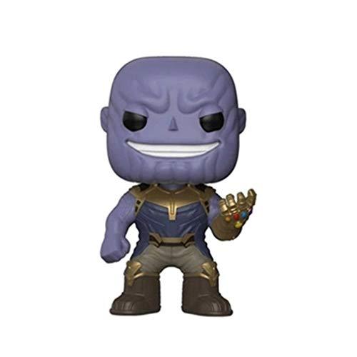 FDBF Pop The Avengers 3 Infinite War Thanos Hand On Doll Model