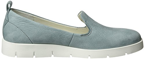 ECCO - Ecco Bella, Mocassini Donna Blau (2287TROOPER)