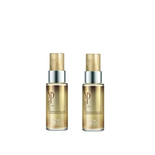 Wella 2 X sp System Professional Care Luxe Oil reconstr uctive Elixir 30 ML
