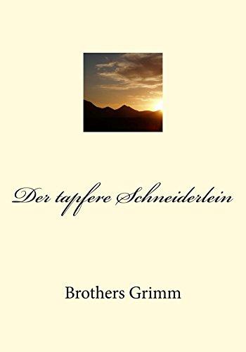 Der tapfere Schneiderlein