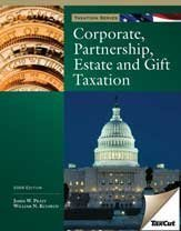 2009 Corporate Partnership Estate And Gift Tax With H R Block At Home Tm Tax Preparation Software