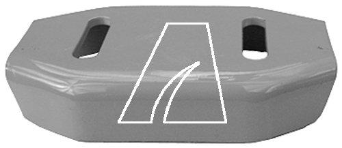 GLEITKUFE passend für Ariens Schneefräsen mit 24