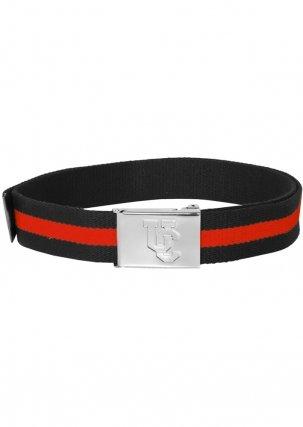 urban-classics-college-belt-tb379blk-red