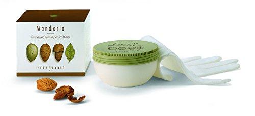 L'Erbolario Mandel Handpackung, 1er Pack (1 x 200 ml)