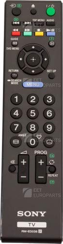 Sony Remote Commander (RM-ED038), 148903811