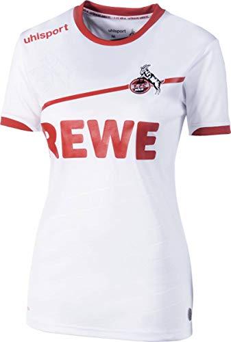 uhlsport 1. FC Köln Trikot Home 2018/2019 Damen L