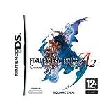 Final Fantasy Tactics A2: Grimoire of the Rift (Nintendo DS) [Import anglais]