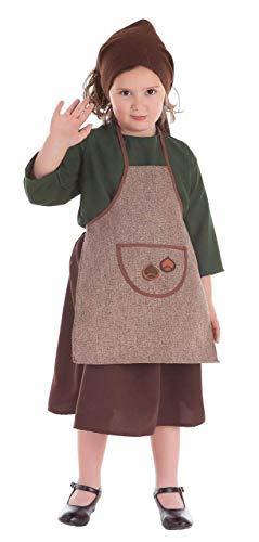 Creaciones Llopis- Disfraz Infantil (3619-5)