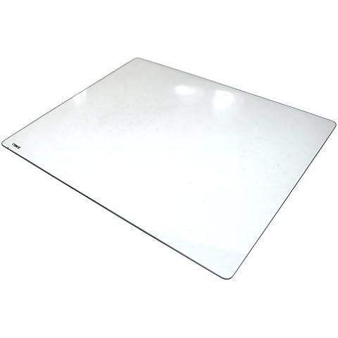 LAMONA 300150069 - Vetro sportello forno, ricambio originale, 415 x 335 mm
