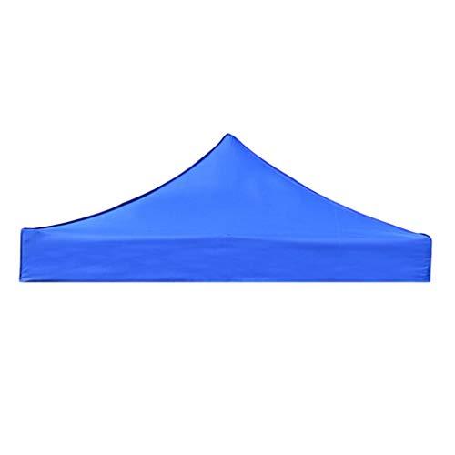 IPOTCH Telone Tenda Parasole Copertura Impermeabile di Campeggio Escursionismo Viaggio - 2x3m Blu