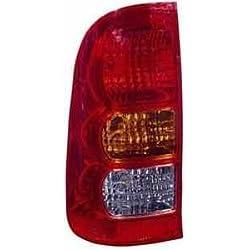 Rear Light Unit Passenger/'s Side Rear Lamp