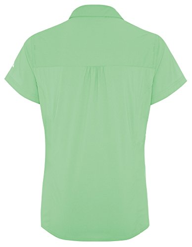 Vaude Damen Bluse Women's Farley Shirt May Green