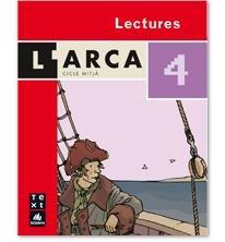 L'arca lectures 4 (l'arca cicle mitjà)