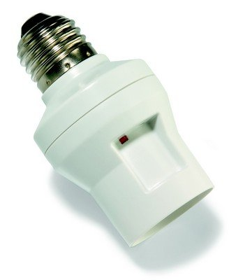 Intertechno LBUR-Lighting Accessory–Lighting Zubehör (Metallic, White)