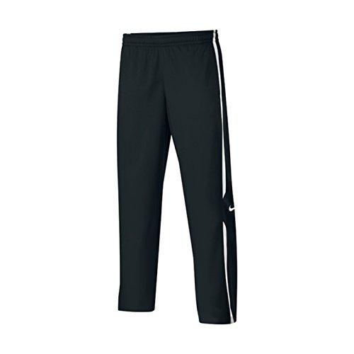 Nike Swim 598444da uomo da uomo Overtime Pant Black/White