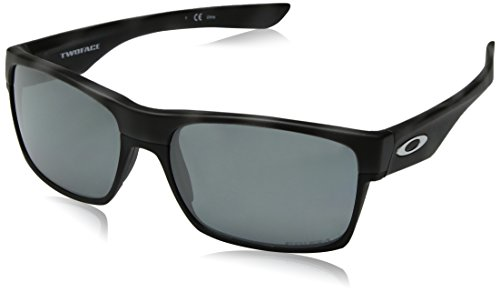 Oakley Herren Twoface 918941 Sonnenbrille, Mehrfarbig (Black Camo), 60