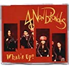 4 NON BLONDES - WHAT'S UP [CD:SINGLE]