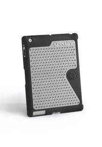 Oakley b1b coque de protection pour iPad 4 20 x 14 x 2 cm Noir - noir