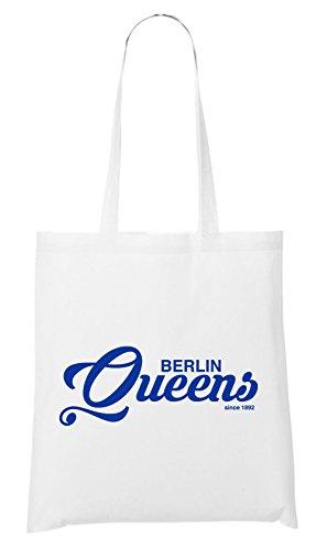 Berlin Queens Sac Blanc Certified Freak