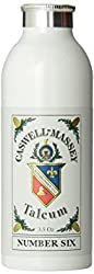 Caswell-Massey Number Six Talcum, 3.5 Ounce
