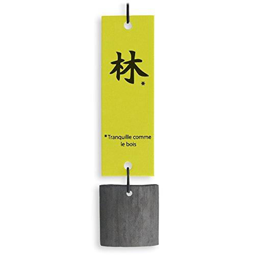 Preisvergleich Produktbild Lufterfrischer Auto Zen Natura Japanischer Garten