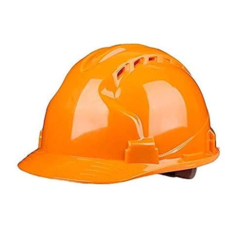 Kopf D Herr Kostüm - WYNZYSLBD Bauarbeiterhelm for Schutzhelme, Mit Belüftetem 4-Punkt-Bauarbeiterhelm Mit Belüftung (Color : D)