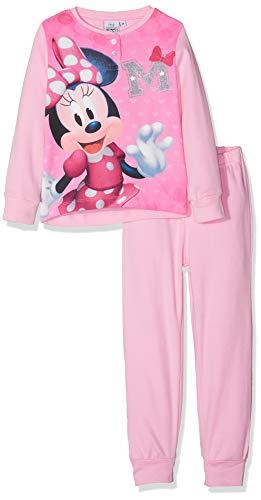 Disney Minnie, Conjuntos de Pijama para Niñas