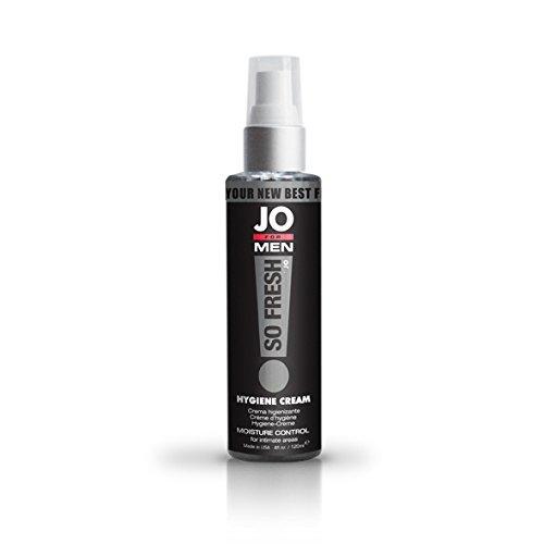 System JO – Men So Fresh Hygiene Cream 120 ml