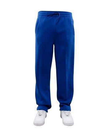 Urban Classics Loose-Fit Pantalon Sweat Royal