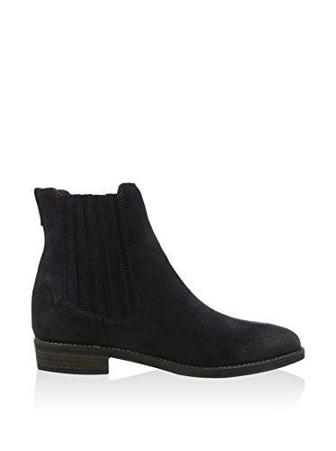 Blu Scuro Boots O'polo Donna Marc RwHBxx