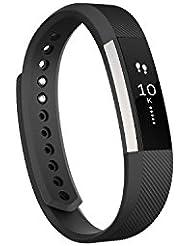 Fitbit Alta Tracker d'activité pour Fitness Noir