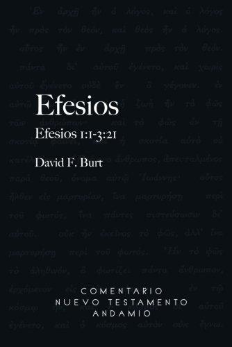 Efesios (volumen 1): Efesios 1:1-3:21