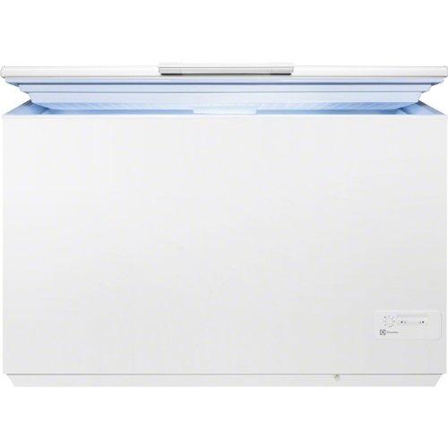 Electrolux EC4200AOW1 congelatori Bianco
